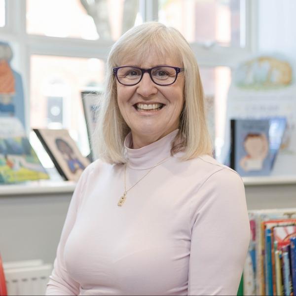 Mrs C Wackett  -Office Manager
