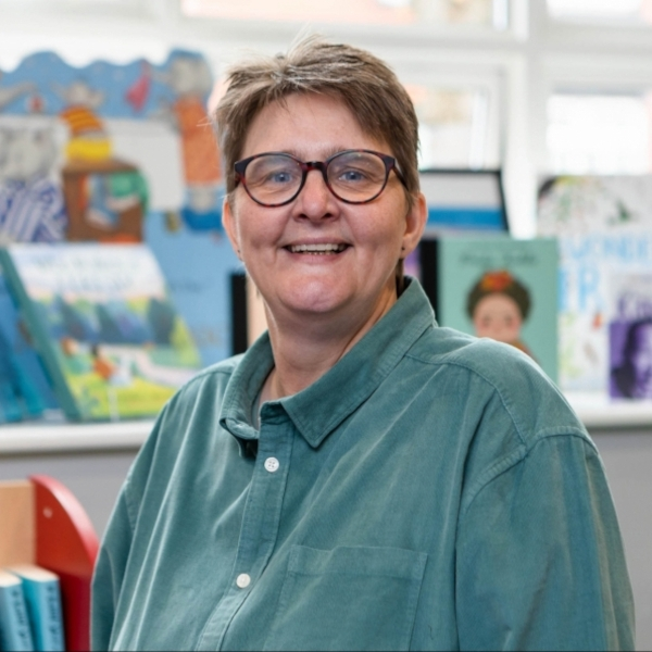 Miss K Gilmour  -Year 3 Teacher