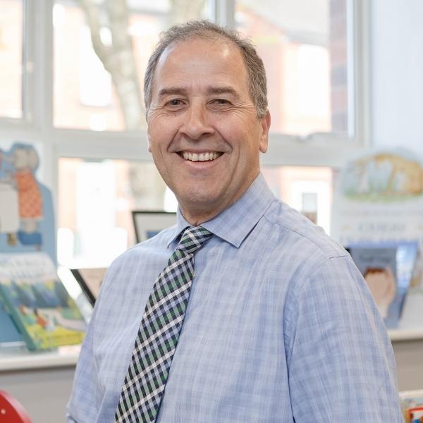 Mr C Critchley - Year 5 Teacher