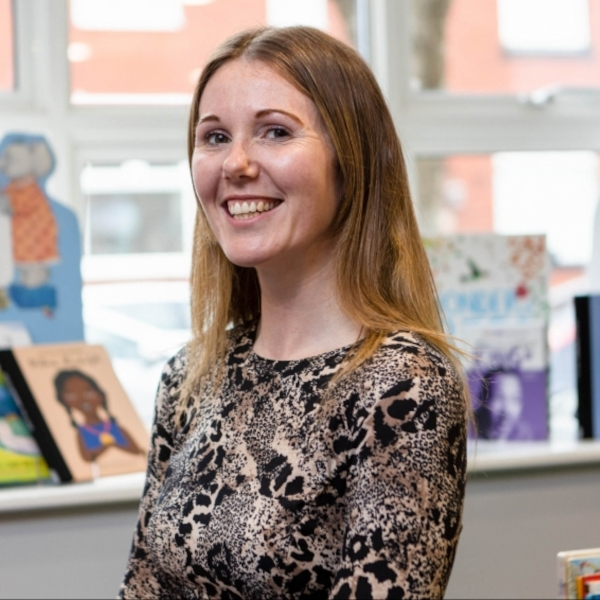 Mrs J Dipnall  -Learning Support Assistant