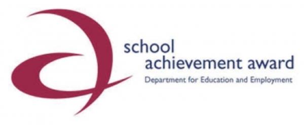 School Achienvement Award